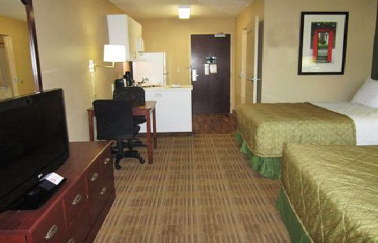 Camera EXTENDED STAY AMERICA S ROUND