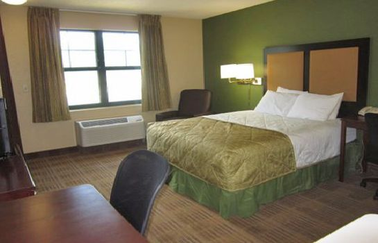 Room Extended Stay America S Round