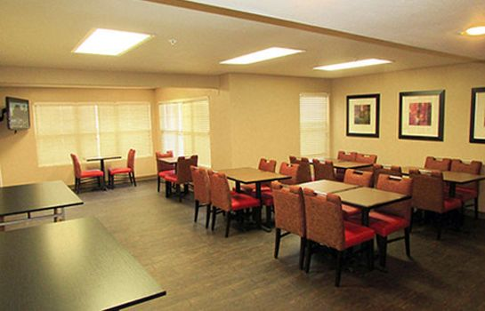 Restaurant Extended Stay America Northpoi