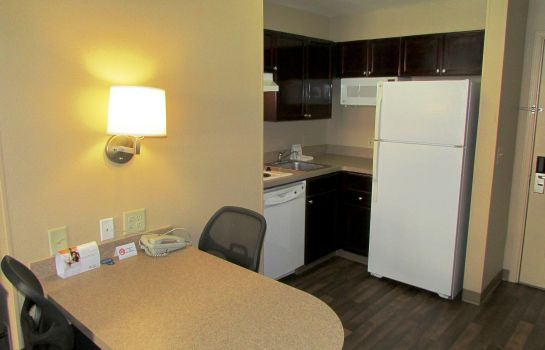 Room Extended Stay America Northpoi