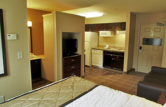 Kamers Extended Stay America Northpoi
