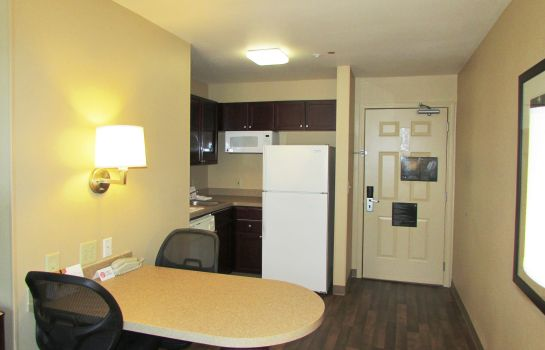 Zimmer Extended Stay America Northpoi
