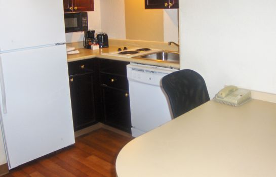 Zimmer Extended Stay America Marietta
