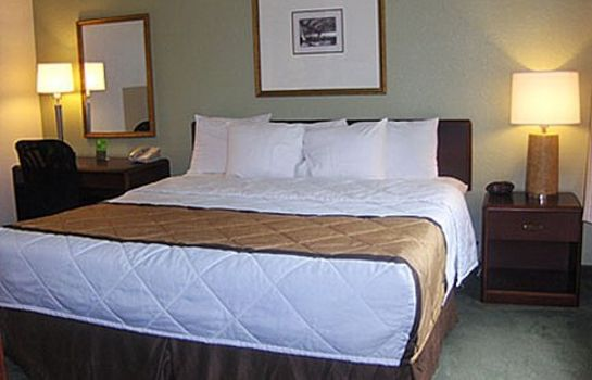 Chambre EXTENDED STAY AMERICA MARIETTA