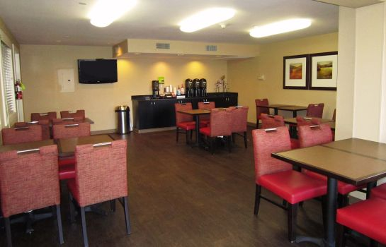 Restaurant Extended Stay America Polaris
