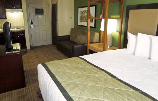 Zimmer Extended Stay America Polaris