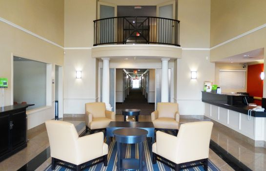 Hall Extended Stay America Las Coli