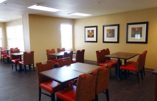 Restaurant Extended Stay America Las Coli