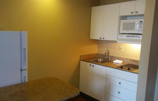 Zimmer Extended Stay America NW I 465