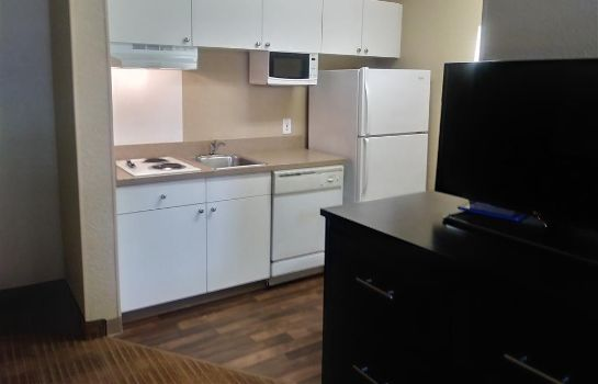 Room Extended Stay America IND Airp