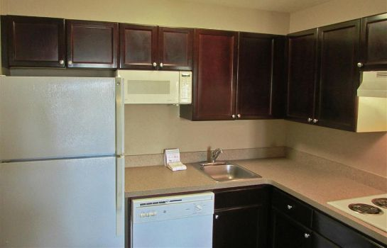 Zimmer Extended Stay America Deerwood