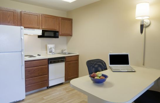 Zimmer EXTENDED STAY AMERICA PHX NORT
