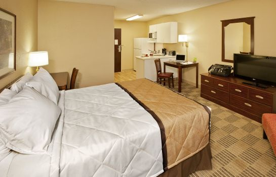 Zimmer EXTENDED STAY AMERICA BLACK CA