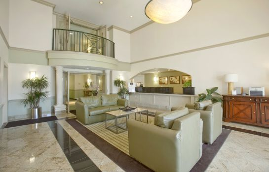 Hol hotelowy Extended Stay America Midtown