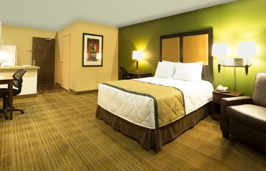 Zimmer Extended Stay America Phoenix Midtown