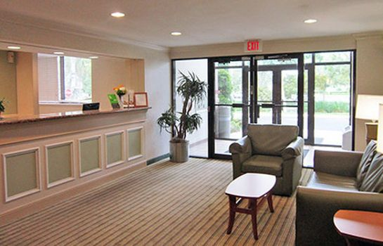 Hotelhalle Extended Stay America FtLauderdale Cypress CrkPk N