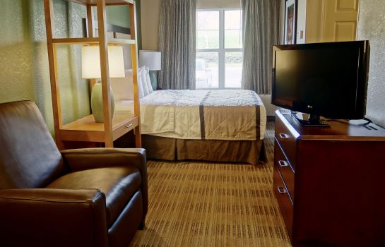 Zimmer Extended Stay America RTP 4919