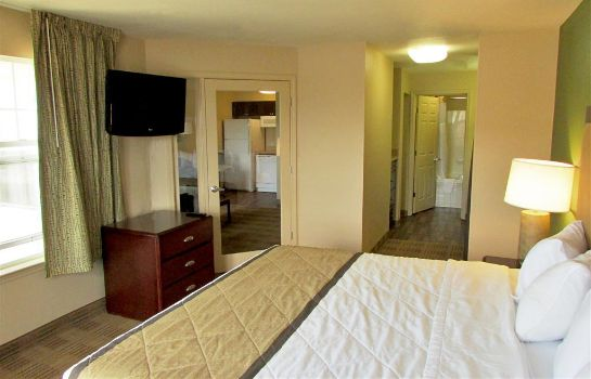 Chambre Extended Stay America RTP 4919