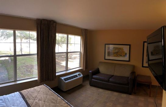 Chambre Extended Stay America N Centra