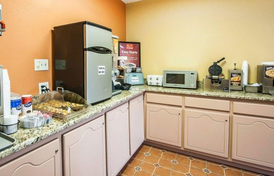 Info Econo Lodge Inn & Suites