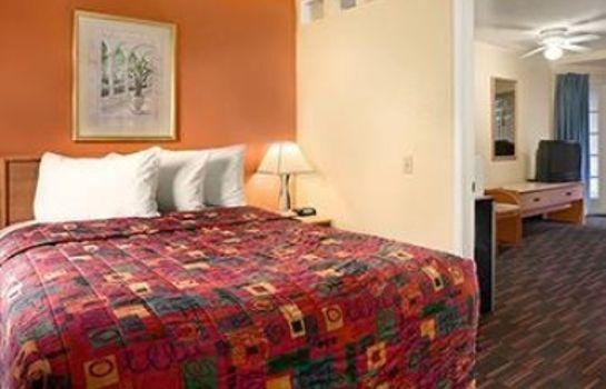 DAYS INN SUITES TUCSON AZ – HOTEL DE