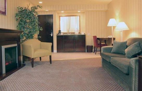 Suite Econo Lodge London