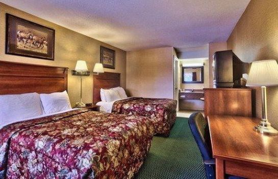 Zimmer Econo Lodge Maine Mall