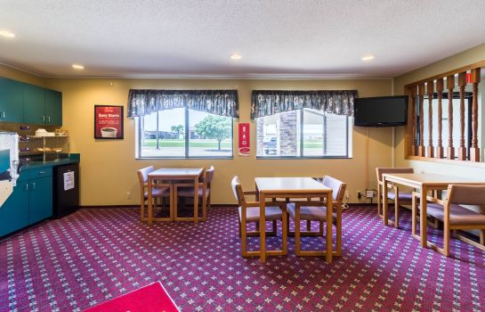 Restaurant Econo Lodge Ortonville