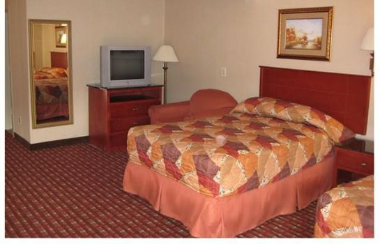 Zimmer Econo Lodge Bay Shore