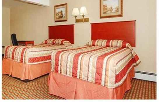 Chambre Econo Lodge Bay Shore