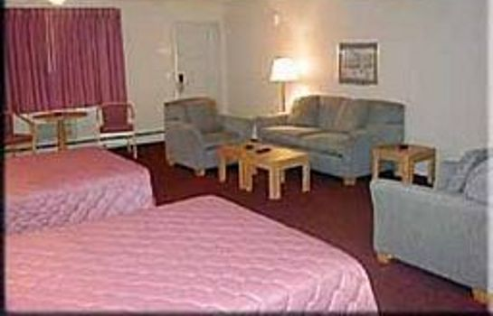 Room Econo Lodge Bay Shore
