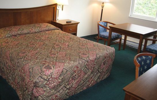 Room Econo Lodge Lincoln City