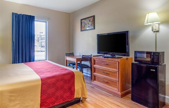 Suite Econo Lodge Lookout Mountain