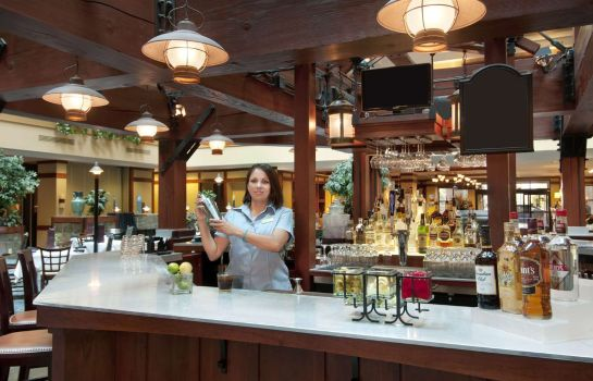 Hotel-Bar Embassy Suites by Hilton Denver-International Airport