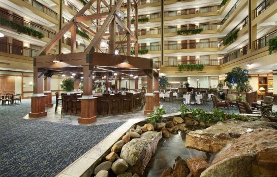 Hotelhalle Embassy Suites by Hilton Denver-International Airport