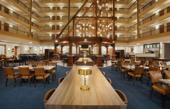 Hotelhalle Embassy Suites by Hilton Denver International Airport