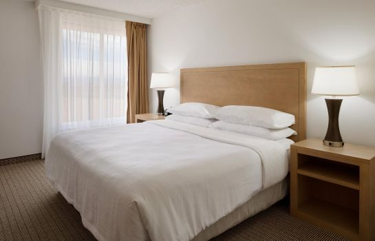 Suite Embassy Suites by Hilton Denver International Airport