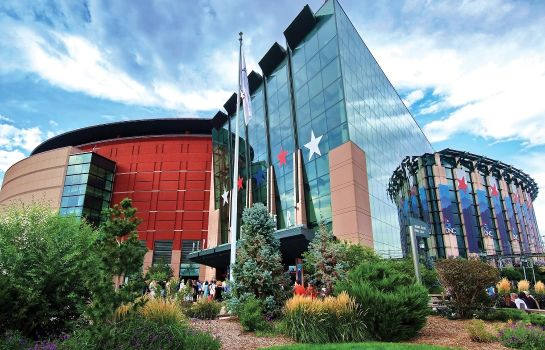 Info Embassy Suites by Hilton Denver International Airport
