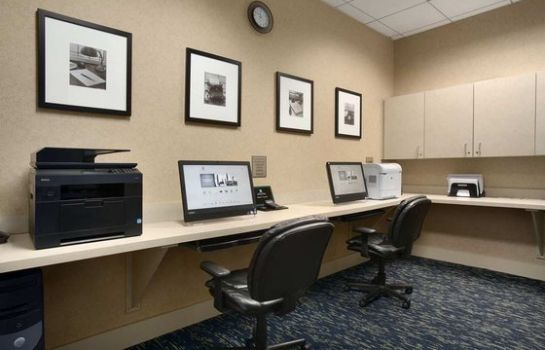 Info Embassy Suites by Hilton Denver-International Airport