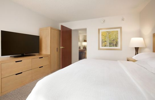 Zimmer Embassy Suites by Hilton Denver-International Airport
