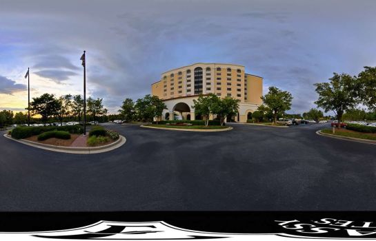 Exterior view Embassy Suites by Hilton Greenville Golf Resort - Conf Ctr