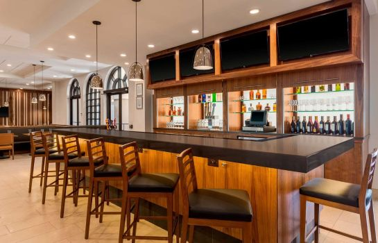 Hotel-Bar Embassy Suites by Hilton Greenville Golf Resort - Conf Ctr