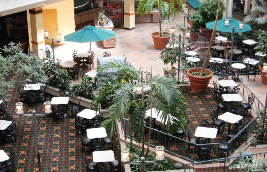Hotel bar Embassy Suites by Hilton Greenville Golf Resort - Conf Ctr