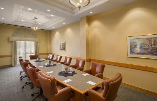 Conference room Embassy Suites by Hilton Greenville Golf Resort - Conf Ctr