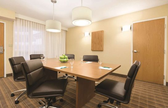 Sala de reuniones Embassy Suites by Hilton Greenville Golf Resort - Conf Ctr