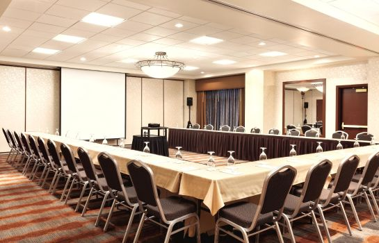 Conference room Embassy Suites by Hilton Louisville East
