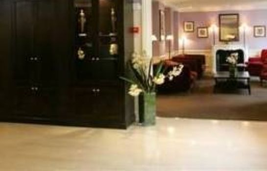 Hotelhalle Hotel Le Royal Rive Gauche