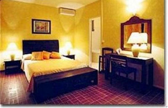 Room EXCLUSIVE HOTEL DIWALI-SAINTE ANNE