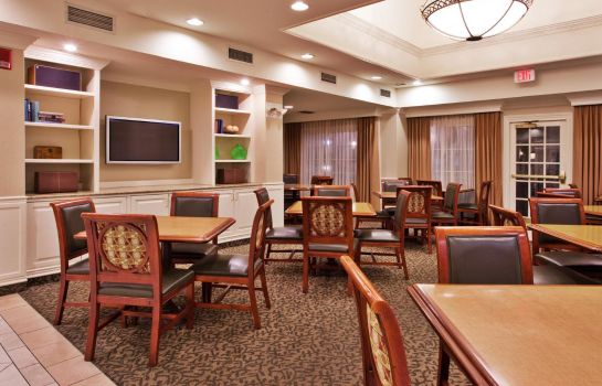 Restauracja Quality Suites Atlanta Buckhead Village