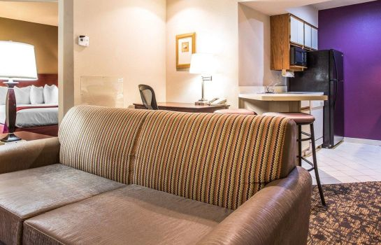 Suite Quality Suites Buckhead Village